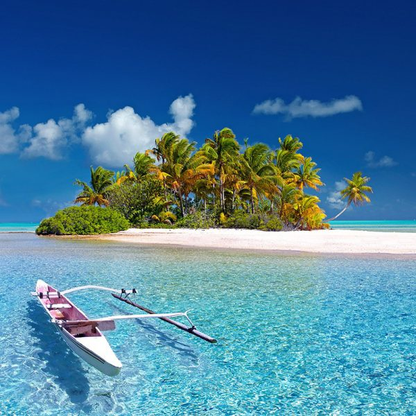 Serene Destinations